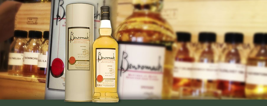Benromach Traditional 40%