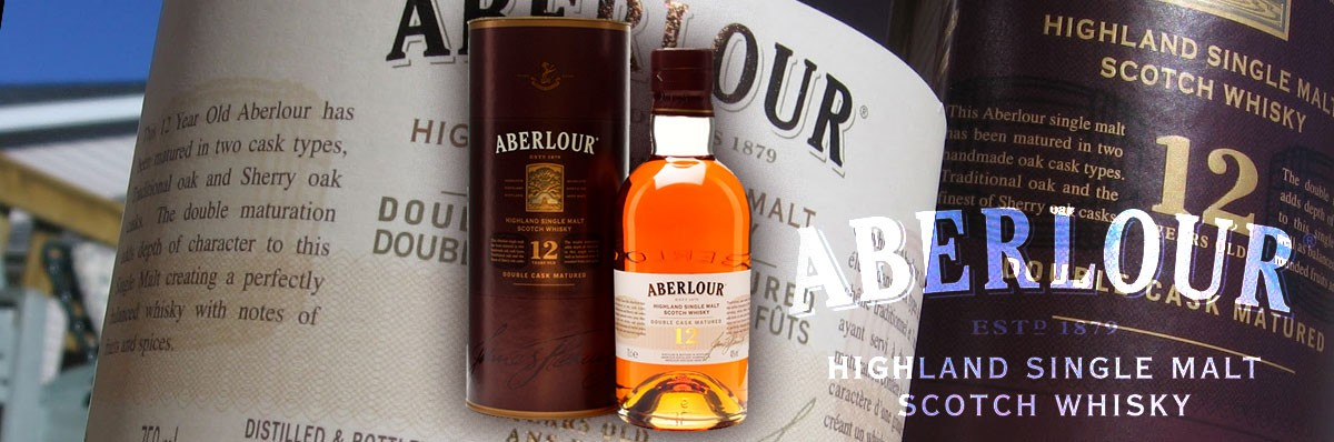Cafe Bulldog Aberlour 12 Years
