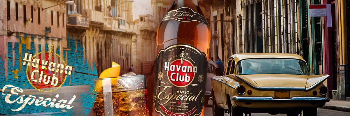Cafe Bulldog Havana Club Especial