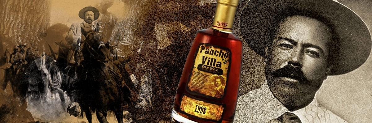 Cafe Bulldog - Pancho Villa 1998