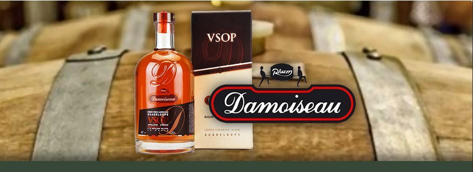 Damoiseau V.S.O.P.