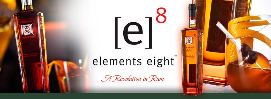 Elements Spiced