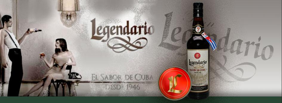 Legendario 7