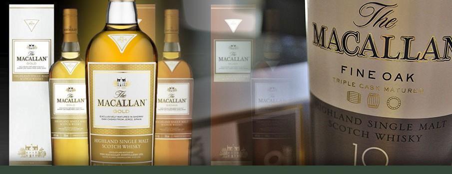 Macallan Gold 40%