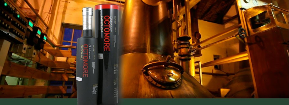 Octomore 6.2 Scottish Barley|Octomore 6.2 Scottish Barley