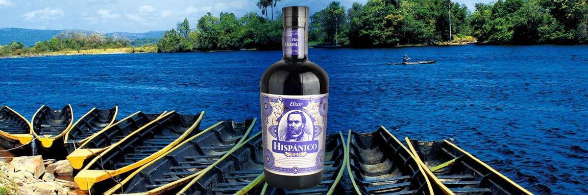 Cafe Bulldog Hispanico Elixir