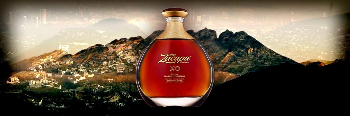 ZACAPA X.O.