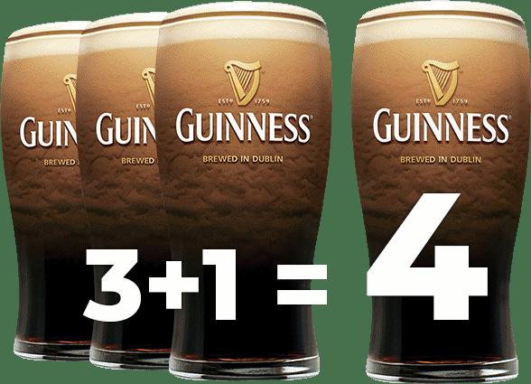 Guinness v Cafe Bulldog